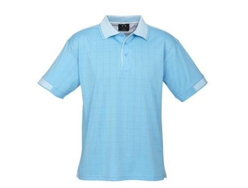 Default image for the Amrod Clothing Mens Noosa Golf Shirt