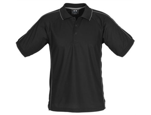 Default image for the Amrod Clothing Mens Resort Golf Shirt