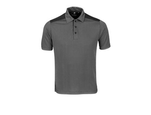 Default image for the Amrod Clothing Mens Sterling Ridge Golf Shirt