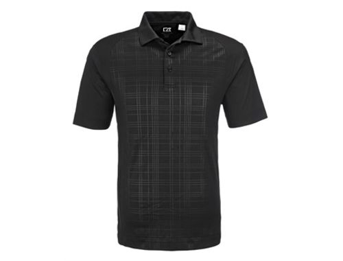 Default image for the Amrod Clothing Mens Sullivan Golf Shirt