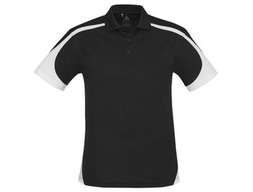 Default image for the Amrod Clothing Mens Talon Golf Shirt