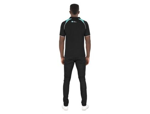 https://res.cloudinary.com/dpprkard7/c_scale,w_500/amrod/mens-triton-golf-shirt-black with turquoise.jpg