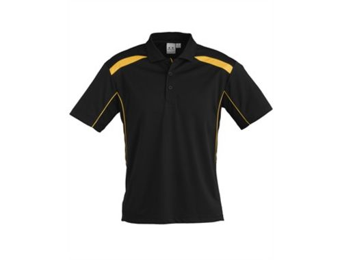 https://res.cloudinary.com/dpprkard7/c_scale,w_500/amrod/mens-united-golf-shirt-black with yellow.jpg