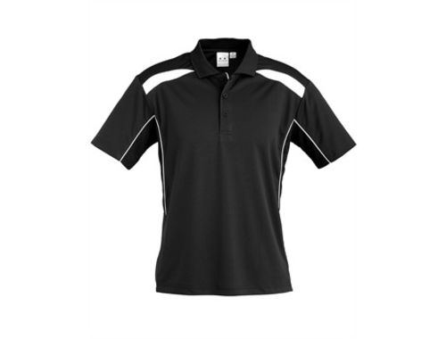 Default image for the Amrod Clothing Mens United Golf Shirt