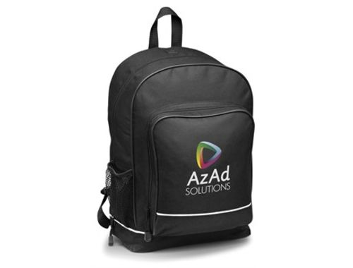 Default image for the Amrod Clothing Olympiad Backpack