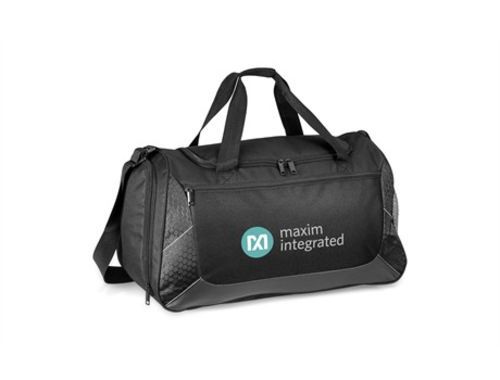 Default image for the Amrod Clothing Oregon Sports Bag