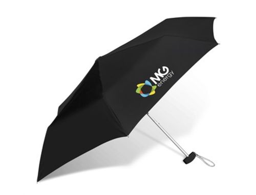 Default image for the Amrod Clothing Rainbow Compact Umbrella