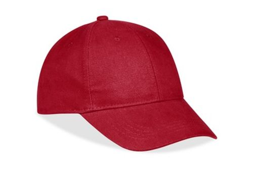 https://res.cloudinary.com/dpprkard7/c_scale,w_500/amrod/sacramento-heavy-brushed-cotton-6-panel-cap-red.jpg