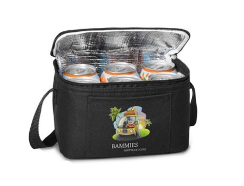 Default image for the Amrod Clothing Snacka 6-Can Cooler