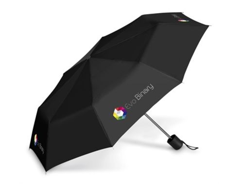 Default image for the Amrod Clothing Tropics Compact Umbrella
