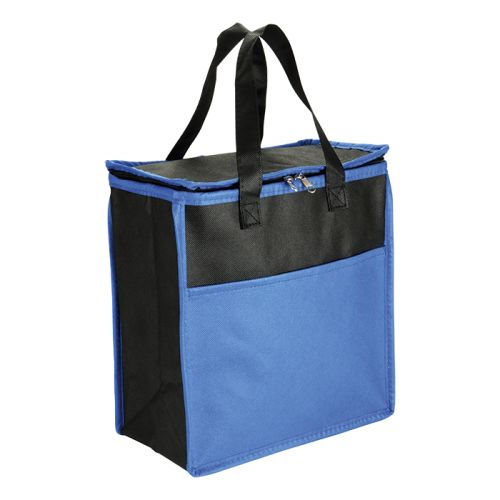Default image for the Barron Clothing Clothing 16 Can Cooler With Front Pocket - Non-Woven