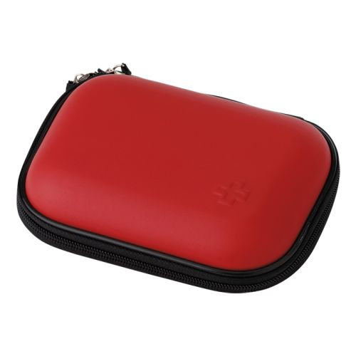 Default image for the Barron Clothing Clothing 16 Piece First Aid Kit in EVA Case