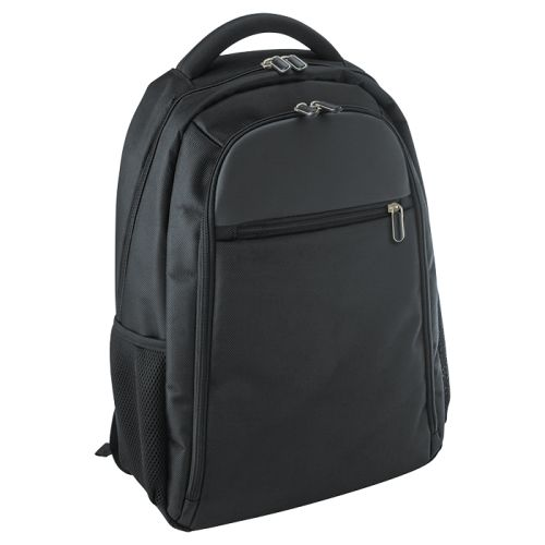 Default image for the Barron Clothing Clothing 1680D Laptop Backpack