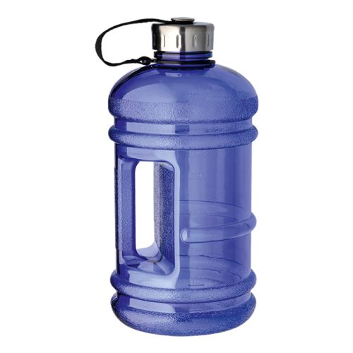 Default image for the Barron Clothing Clothing 2.2 Litre Water Bottle With Integrated Carry Handle