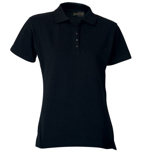 Default image for the Barron Clothing Clothing 200g Ladies Pique Knit Golfer