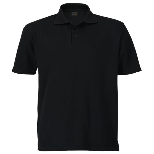 Default image for the Barron Clothing Clothing 260g Barron Pique Knit Golfer