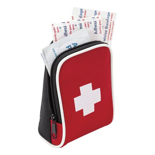Default image for the Barron Clothing Clothing 28pc First Aid Kit
