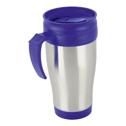 Default image for the Barron Clothing Clothing 450ml Travel Mug