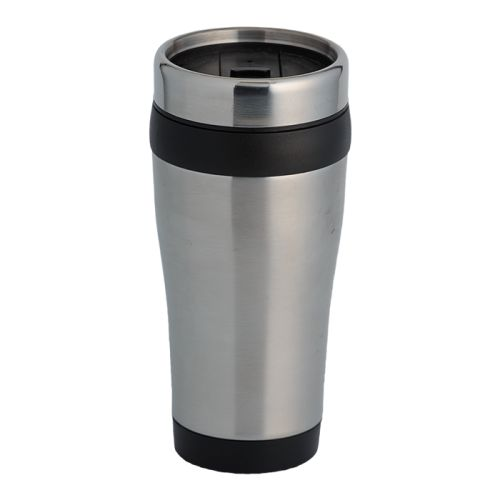 Default image for the Barron Clothing Clothing 470ml Stainless Steel Travel Mug