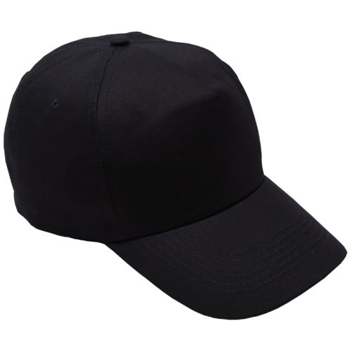 Default image for the Barron Clothing Clothing 5 Panel Cotton with Hard Front Cap