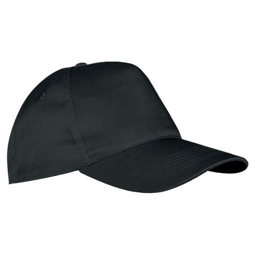 Default image for the Barron Clothing Clothing 5 Panel Zest Cap