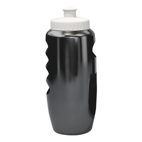 Default image for the Barron Clothing Clothing 500ml Cross Train Water Bottle