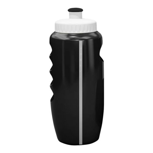 Default image for the Barron Clothing Clothing 500ml Visi Stripe Cross Train Water Bottle