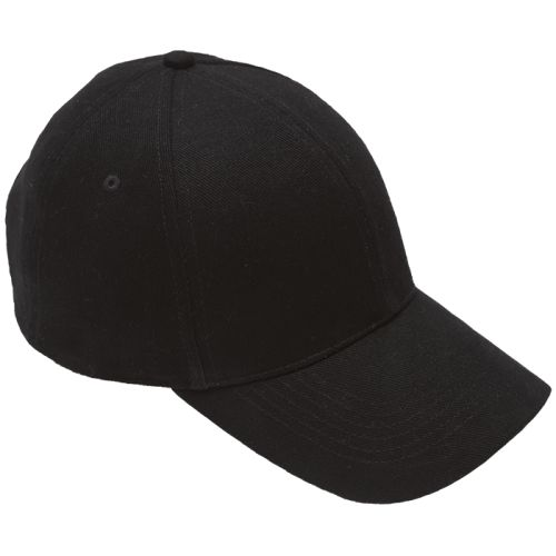 Default image for the Barron Clothing Clothing 6 Panel Brushed Cotton Cap