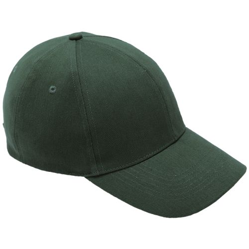 https://res.cloudinary.com/dpprkard7/c_scale,w_500/barron-clothing/6-panel-brushed-cotton-cap-bottle green.jpg