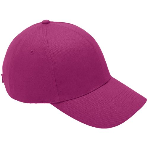 https://res.cloudinary.com/dpprkard7/c_scale,w_500/barron-clothing/6-panel-brushed-cotton-cap-bright pink.jpg