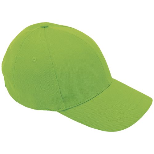 https://res.cloudinary.com/dpprkard7/c_scale,w_500/barron-clothing/6-panel-brushed-cotton-cap-lime.jpg