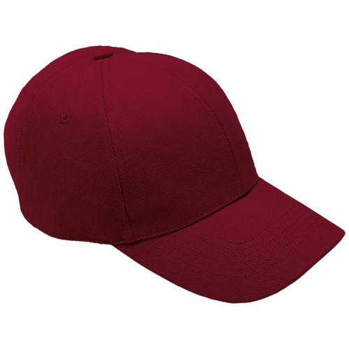 https://res.cloudinary.com/dpprkard7/c_scale,w_500/barron-clothing/6-panel-brushed-cotton-cap-maroon.jpg