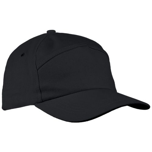 Default image for the Barron Clothing Clothing 6 Panel Carbon Cap