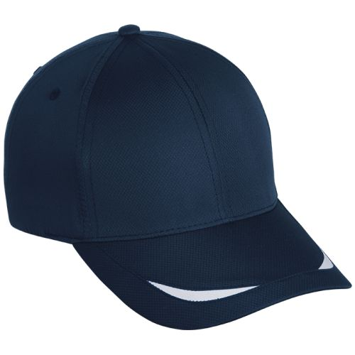 Default image for the Barron Clothing Clothing 6 Panel Corner Insert Cap