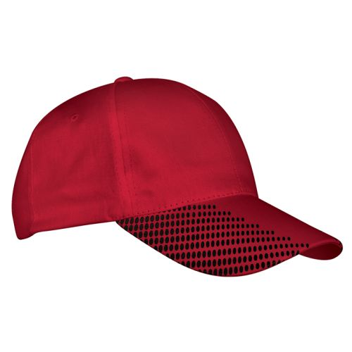 Default image for the Barron Clothing Clothing 6 Panel Dash Cap