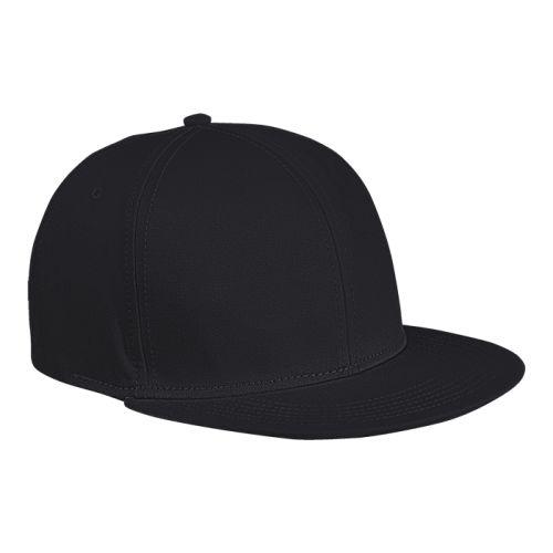 Default image for the Barron Clothing Clothing 6 Panel Flat Peak Cap
