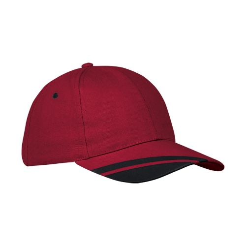 Default image for the Barron Clothing Clothing 6 Panel Hyper Cap