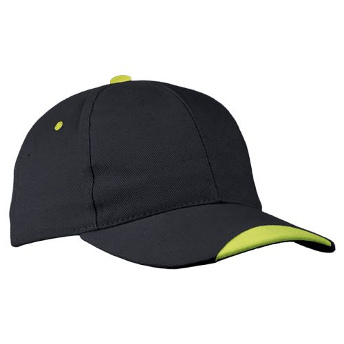 Default image for the Barron Clothing Clothing 6 Panel Kingsley Cap