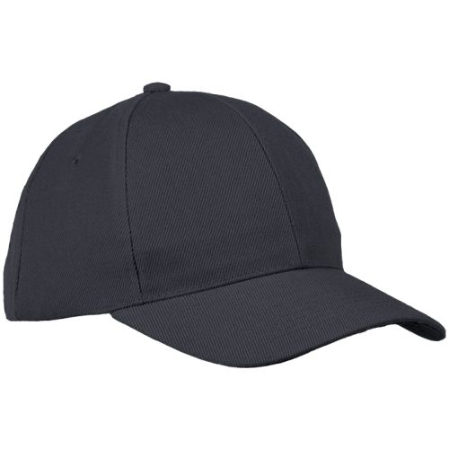 Default image for the Barron Clothing Clothing 6 Panel Raven Cap
