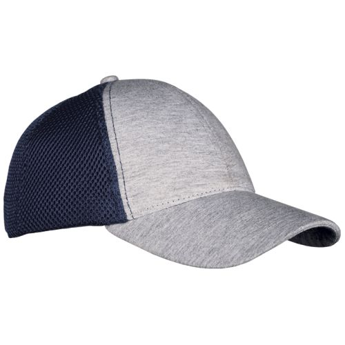 https://res.cloudinary.com/dpprkard7/c_scale,w_500/barron-clothing/6-panel-republic-cap-grey melange/navy.jpg