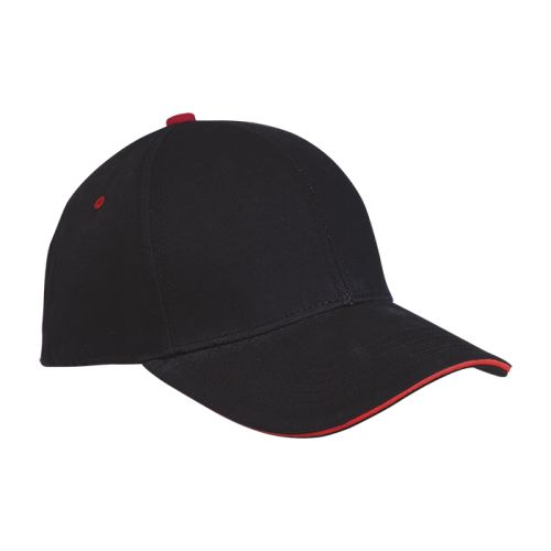 https://res.cloudinary.com/dpprkard7/c_scale,w_500/barron-clothing/6-panel-single-jersey-cap-black/red.jpg