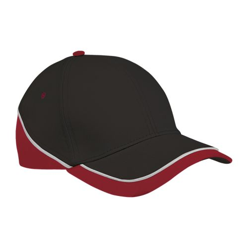 Default image for the Barron Clothing Clothing 6 Panel Trio Cap