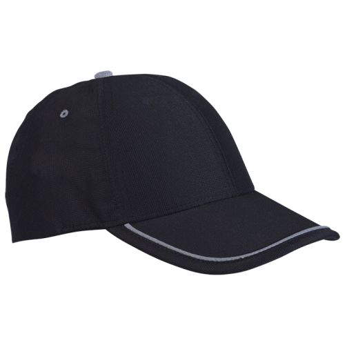 Default image for the Barron Clothing Clothing 6 Panel Vibe Cap