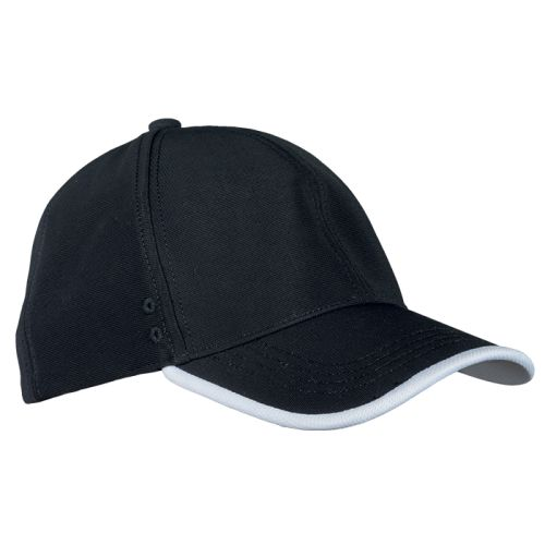 Default image for the Barron Clothing Clothing 6 Panel Vice Cap