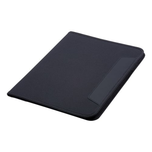 Default image for the Barron Clothing Clothing 600D A4 Folder with Inner Pocket