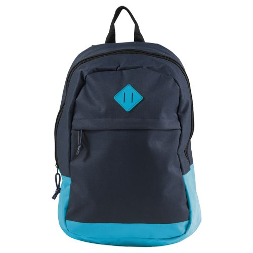 Default image for the Barron Clothing Clothing 600D Backpack With Zippered Front Pocket