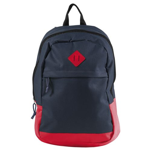 https://res.cloudinary.com/dpprkard7/c_scale,w_500/barron-clothing/600d-backpack-with-zippered-front-pocket-red/navy.jpg