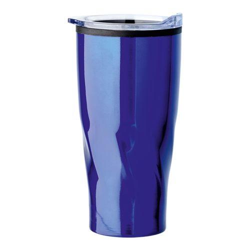 Default image for the Barron Clothing Clothing 600ml Swirl Design Travel Mug