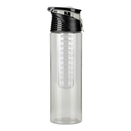 Default image for the Barron Clothing Clothing 700ml AS Fruit Infuser Water Bottle With Carry Handle