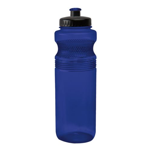 Default image for the Barron Clothing Clothing 750ml Pro Grip PET  Water Bottle